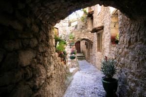 Provence-Peillon